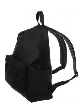 Рюкзак городской для прогулок - черный