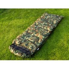 Качественный Спальный мешок Oxford 350