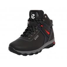 Ботинки-кроссовки Kindzer утепленные на зиму