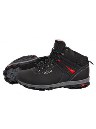 Ботинки зимние мужские, утепленные кроссовки