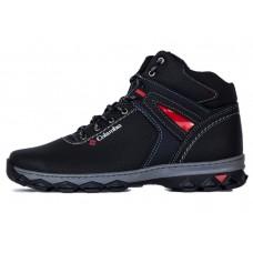 Ботинки кроссовки спортивные мужские зимние