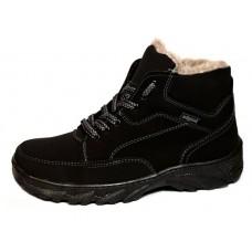 Ботинки зимние, мужские от производителя, интернет-магазин cooba