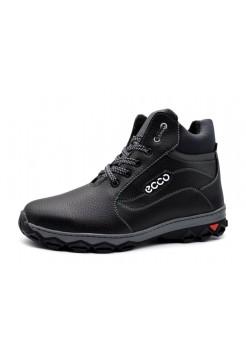 Мужские ботинки зимние утепленные