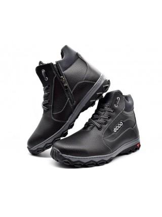 Зимние ботинки кроссовки мужские Украина